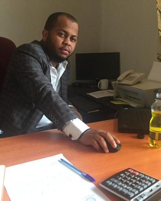 Adjoint Administratif et Financier